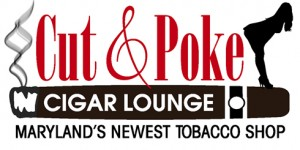 Cut and Poke Cigar Lounge